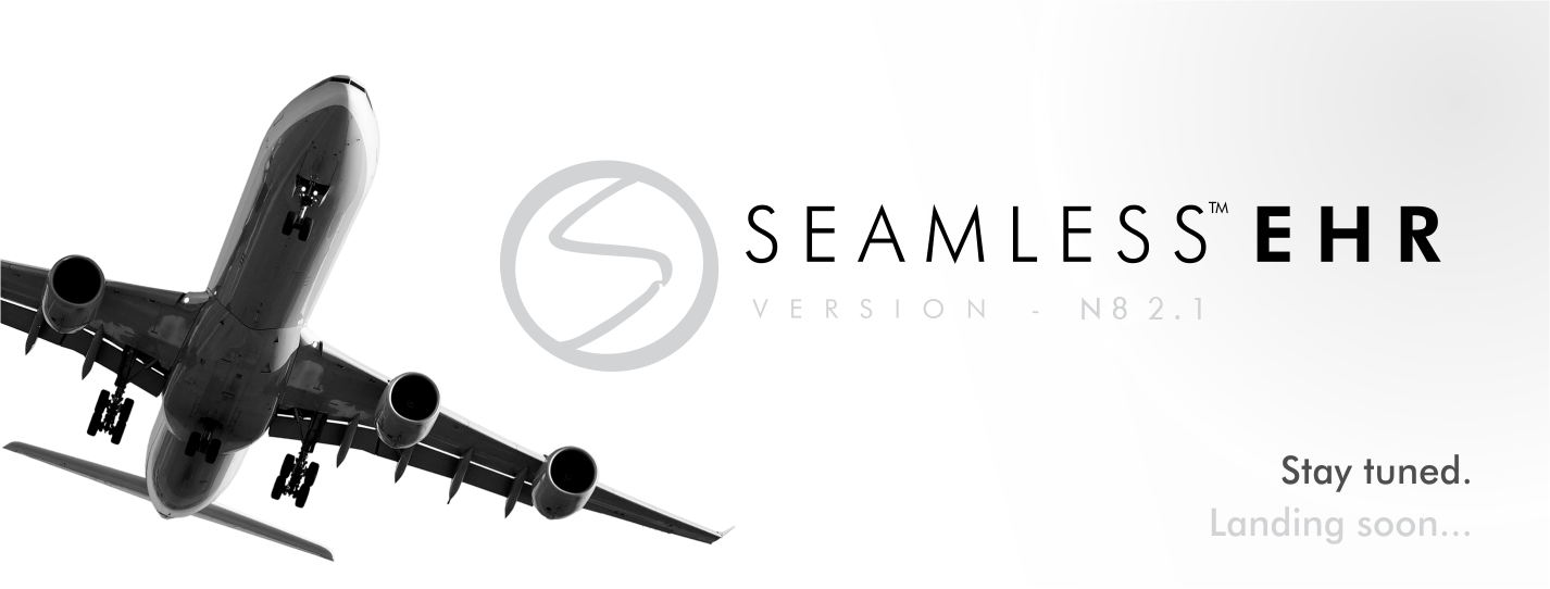 SeamLESS™ 2.0 landing soon!